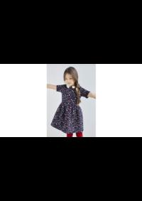 Catalogues et collections Petit Bateau Puteaux : Lookbook petites filles II