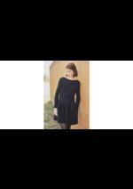 Catalogues et collections Petit Bateau : Lookbook femme