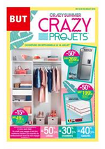 Prospectus BUT : Crazy Projets