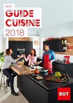 Prospectus  : Mon Guide Cuisine 2018