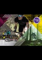 Prospectus Sport 2000 : Mondo Vélo - Catalogue 2018