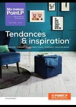 Prospectus Point P : Catalogue Decoration Interieure 2018