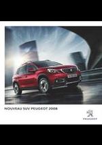 Promos et remises  : Peugeot 2008