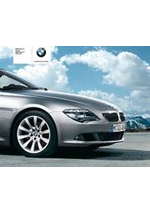 Prospectus BMW : BMW Serie6-Coupe-Cabriolet
