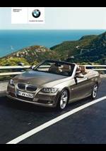 Prospectus BMW : BMW Serie3-Cabriolet