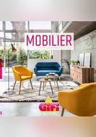 Collection Intérieur 2018/2019 - Gifi