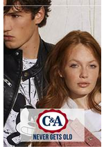 Prospectus C&A : Never Gets Old
