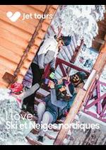 Promos et remises  : I love Ski et Neiges