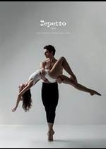 Prospectus  : Collection Danse 2018-2019
