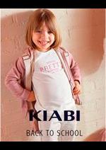 Prospectus Kiabi : Kiabi Girls Back to school
