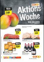 Prospectus Carrefour Express : Supermarkt-Angebote in der Verkaufsregion Zentralschweiz-Zürich