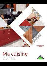 Prospectus Leroy Merlin : Ma cuisine