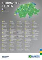 Prospectus  : Euromaster filialen CH