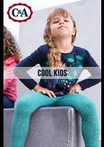 Prospectus C&A : Cool Kids