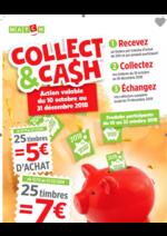 Prospectus  : Collect & cash