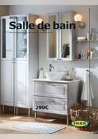 Salle de bain 2019 - IKEA