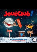 Prospectus JouéClub : Catalogue Noël 2018