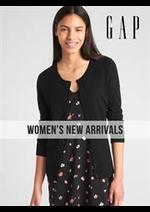 Promos et remises  : Women's New Arrivals