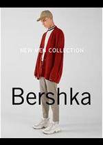 Prospectus Bershka : Bershka New Men