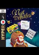Promos et remises  : Noël dans les étoiles
