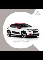 Promos et remises  : Citroën C3