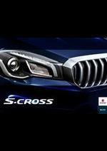 Promos et remises  : Suzuki S-Cross