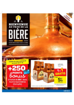 Prospectus Carrefour Market : Bienvenue au pays de la bière