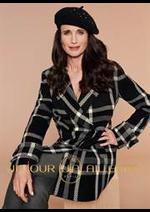 Promos et remises  : Manteaux Femme
