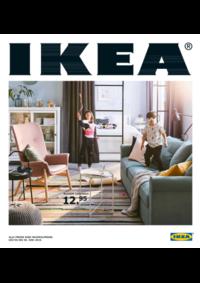 Prospectus IKEA Lyssach : Der IKEA Katalog 2019 ist da!
