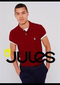 Prospectus Jules THONON LES BAINS : Polos Hommes
