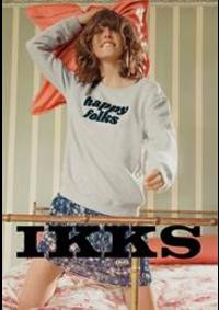 Prospectus IKKS Enfants EVIAN LES BAINS : Pulls & Cardigans Femme