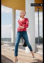 Prospectus Bréal : Les Jeans