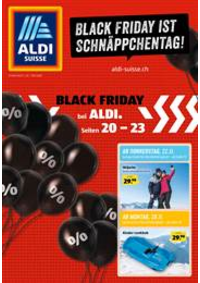 Prospectus Sergent Major BOURGES : Black Friday Ist Schnäppchentag!