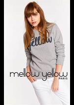 Prospectus Mellow Yellow : Nouvelle Collection