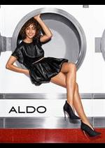 Prospectus Aldo : Lookbook
