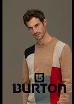Prospectus Burton : Tendances Mode