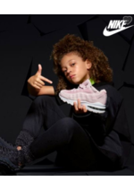 Catalogues et collections Nike : Girls new