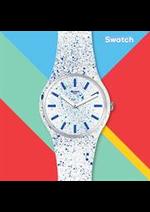 Prospectus Swatch : New In