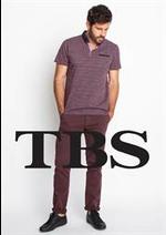 Prospectus TBS : Tendances Femme