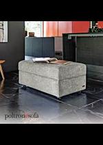 Prospectus Poltronesofa : Fauteuils Lookbook
