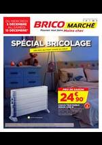Prospectus Bricomarché : Spécial bricolage