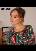Prospectus Bensimon : Vêtements Femme