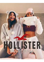 Prospectus Hollister : Lingerie femme