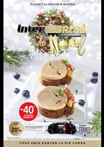Promos et remises  : Intermarché de Noël