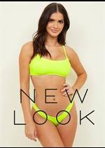 Prospectus New look : Swimwear Femme
