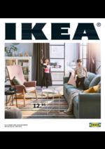 Prospectus IKEA : Der IKEA Katalog 2019 ist da!
