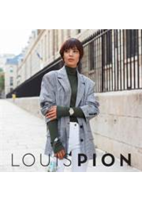 Prospectus Louis Pion Claye-Souilly : Collection Femme
