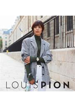 Prospectus Louis Pion : Collection Femme