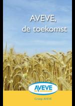 Prospectus AVEVE : AVEVE, de toekomst