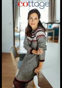 Prospectus Scottage ASNIERES : Robe Femme
